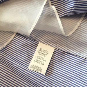 theory Asymmetrical Shut Dress